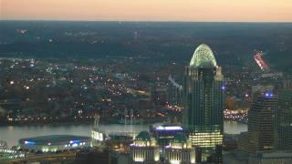 Webcam Cincinnati, Ohio