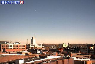Webcam Clarksville, Tennessee