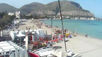 Webcam Mondello