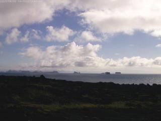 Webcam Surtsey