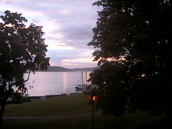 Webcam Bar Harbor, Maine
