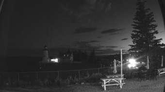 Webcam Bristol, Maine