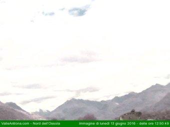 Webcam Domodossola
