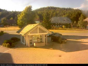 Webcam Dachsberg