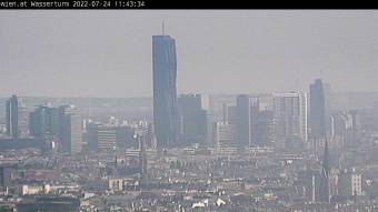 Webcam Vienna