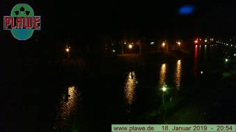 Webcam Plau am See