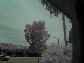 Webcam Ventura, California