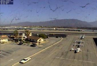 Webcam Upland, Kalifornien