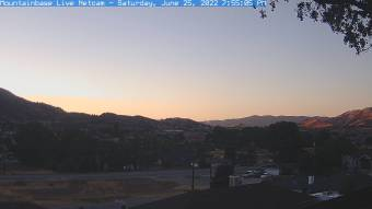Webcam Tehachapi, California