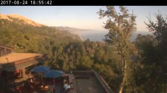 Webcam Big Sur, California