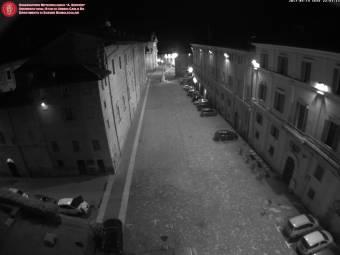 Webcam Urbino