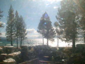 Webcam Incline Village, Nevada