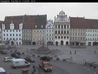 Webcam Landsberg am Lech