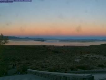 Webcam Mono Lake, California