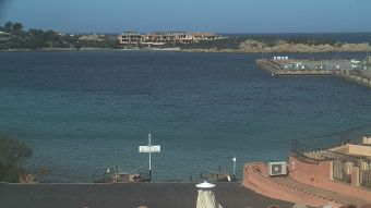 Webcam Porto Cervo