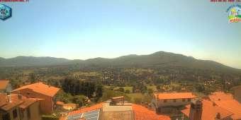 Webcam Rocca Priora