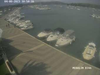 Webcam Medulin