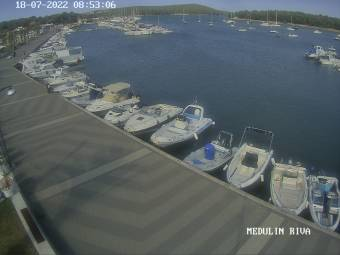 Webcam Medolino