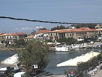 Webcam Agios Nikolaos, Messinia