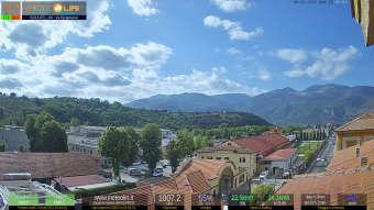 Webcam Isola del Liri