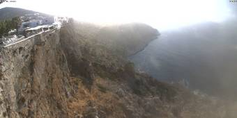 Webcam Folegandros