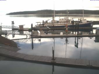 Webcam Sequim, Washington