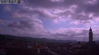 Webcam Quatretonda