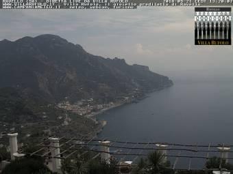 Webcam Ravello