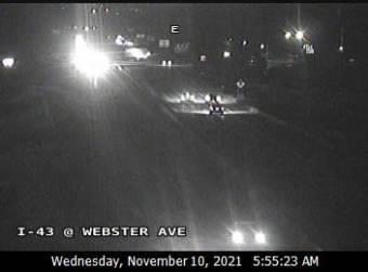 Webcam Green Bay, Wisconsin