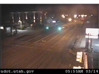Webcam Cedar City, Utah