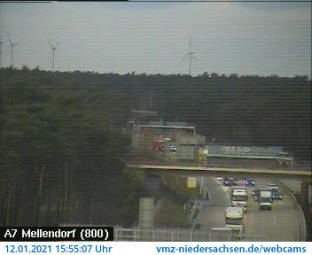Webcam Mellendorf