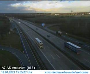 Live Webcam Autobahn Deutschland