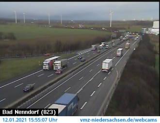 Webcam Bad Nenndorf