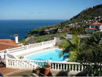 Webcam El Sauzal (Tenerife)