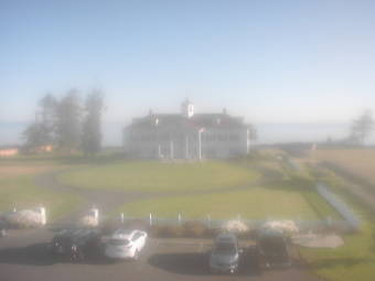 Webcam Port Angeles, Washington