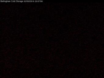 Webcam Bellingham, Washington