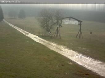 Webcam Col de Cuvery