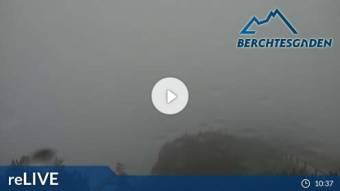 Webcam Berchtesgaden