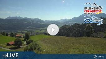 Webcam Oberaudorf