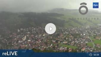 Webcam Oberstaufen