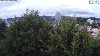 Webcam Liberec