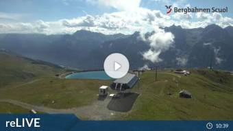 Webcam Scuol