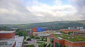 Webcam Frostburg, Maryland