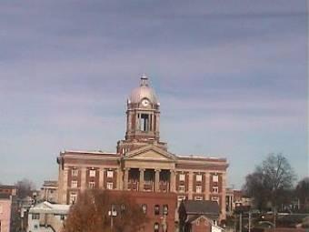 Webcam Mercer, Pennsylvania