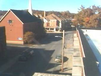 Webcam Punxsutawney, Pennsylvania