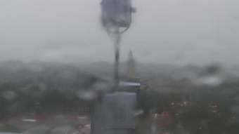 Webcam Stanford, California