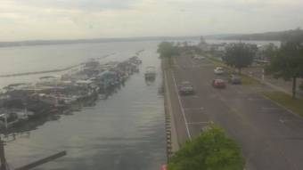 Webcam Canandaigua, New York