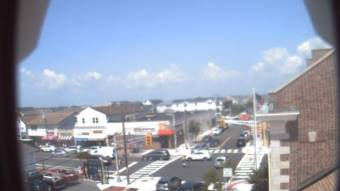 Webcam Margate City, New Jersey