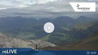 Webcam Davos Dorf