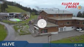 Webcam Flumserberg